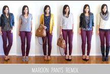 Fashion / by Ms Joyce