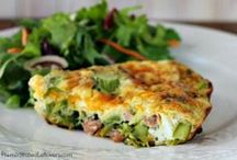 Cheap Dinner Ideas / What's for dinner? How about something easy and cheap, yet delicious! / by The Dollar Stretcher