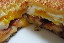 Breakfast Recipes / by Hammack's Wood-N-Cloth Crafts