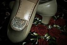 Zapatos  / by Casa de España Las Vegas
