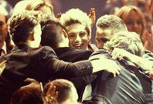 """MY BOYS!!"" One Direction / One direction peeps only / by Mariya Jordann"
