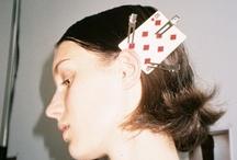 Headdressing / by Lumpy Dumpling
