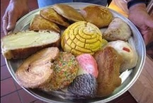 PAN DULCE / by Amtg