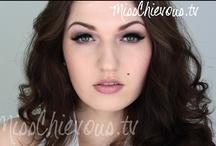 MissChevious / by stephanie