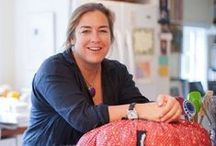 Meet Sarah Collins, Wonderbag Founder / Sarah Collins is the founder of #Wonderbag. Sarah is a serial entrepreneur and life-long activist with political interests across gender-equality and environmental sustainability. Follow Sarah & her Wonderbag story here. / by Wonderbag Portable Slow Cooker