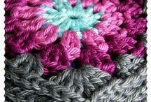 Crochet / by Lori Freson