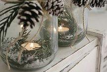Christmas / by Kristen Warsky