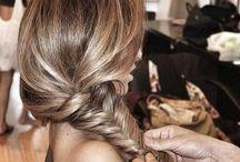 Hair / by Megan Elizabeth
