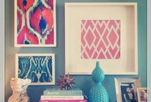 Decor / by Jesse Younger