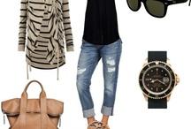Let's Talk about Jeans... / by Desak Putu Hita Karina Riadika Mastra