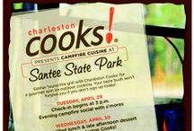 Events & Programs / by South Carolina State Parks