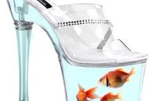 Be Mine - Clothes, Shoes & Purses / I <3 Fashion!! / by Sandy Barnett