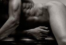Hot guys / by Zenoria Causey