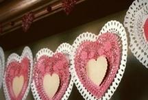 Valentine's Day / by Brenda J Moyer