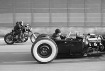 Rides / Awesome Cars & Bikes / by J. Tea