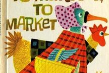 Markets Around the World / by Poppy Soetanto