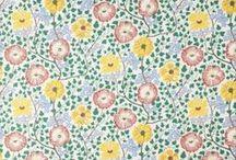 Wallpaper / by Poppy Soetanto