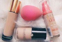ρяιмρ / Makeup tricks + tips / by ᎶᏘIL ᏊIᏁᎠᎦ