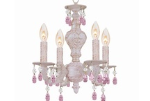 Fit for Your Princess' (Room) / Does your princess deserve a room fitting of her royal kid status? Find inspiration here! / by Lighting New York