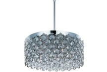 Designs for 2013: ET2 / Always on top of the newest trends in lighting and home decor, ET2 Contemporary Lighting is sure to Wow any guest that walks into your personal showroom. / by Lighting New York