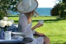 Tea for two and all things tea / by Serita Partin