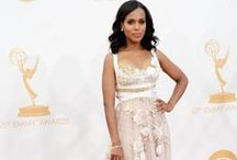 Emmys Style / TheWrap picks the best 2013 Emmys looks / by TheWrap