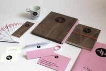 Design Inspiration / by Bec - Motif Creative Design