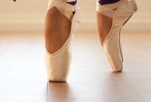Dance / by Katie Jensen