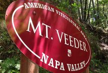 Napa Valley, Ca  / My home away from home. / by Ellen Kuykendall