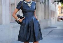 Date Night STYLECABLE / Style inspiration for date night. Whether you're going to dinner with your significant other, or having your weekly rendezvous with your girlfriends, here is some inspiration for your night out!  / by STYLECABLE