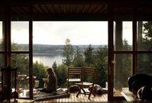 ARQ. HOUSES / by Nathalie Salazar