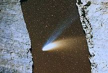 COMETS / by Angela Turra
