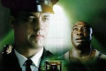 THE GREEN MILE / by Angela Turra
