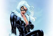 Black Cat / by Camelot