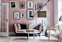 Decor: Ideas / by Rachel Claire