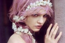Dream Hair / by Rachel Claire
