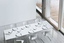 DINING SPACE / by Gina Demm