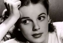Judy Garland / by Mimi McCartney