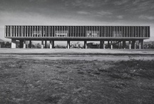 ark | out / architecture / by Dario Paini