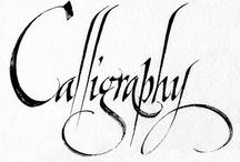 Penmanship / by Els Rogier