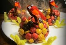 Thanksgiving fun / by Donna Bielecki