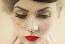 Beauty / by Cara Bongirno