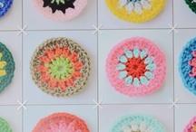 Crochet / by Julie D
