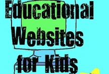 Educational 4 kids & About Kids / Being parent's, it's our jobs to educate ourselves so we can make our kids lives easier, more peaceful. This is a scary world for them, we need to keep them happy~ busy & most of all safe. <3 !! / by Micki Connors Barilotti
