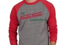 Krispy Kreme Collectibles / Welcome to the official Krispy Kreme collectibles board. Looking for that special gift for the Krispy Kreme fanatic in your life? This is the hot spot for Krispy Kreme gear. / by Krispy Kreme