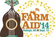 Concerts / Live Music/Concert news throughout North Carolina and South Carolina  / by Beach Carolina Magazine