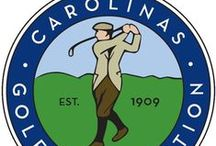 Golf / Golf news and events throughout North Carolina and South Carolina. / by Beach Carolina Magazine