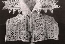 Renaissance Costume / by Barbara Ellquist