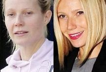 Stars without Makeup / by Barbara Neblett