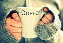 Coffee / by Jackie Ramirez